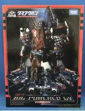 リアルロボット|TAKARA TOMY