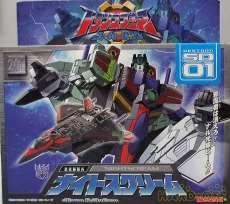 SD-01 ナイトスクリーム|TAKARA
