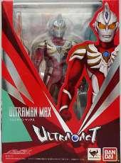 ULTRA-ACT ウルトラマンマックス