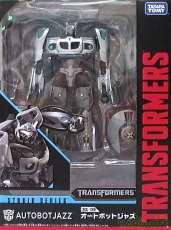 SS-09 オートボットジャズ