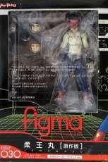 figma 柔王丸(原作版)|figma