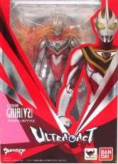 ULTRA-ACT ウルトラマンガイア(V2)|BANDAI