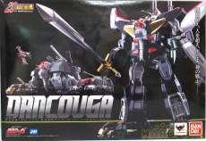 超合金魂 GX-13R 超獣機神ダンクーガ|超合金魂