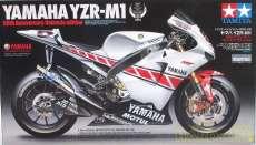 1/12 ヤマハ YZR-M1 50th アニバーサリー|TAMIYA
