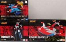 【セット商品】超合金魂 GX-76 グレンダイザー D.C.|超合金魂
