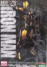 ARTFX+ アイアンマン MARVEL NOW!|KOTOBUKIYA