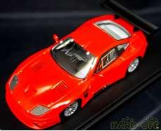 フェラーリ575 GTC Press Version Red