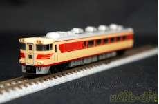 JR181系特急ディーゼルカー
