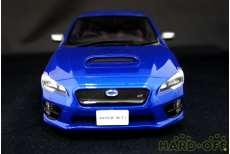 samurai Subaru WRX STI Type S
