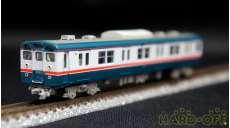 相模鉄道新6000系復活塗装8両セット マイクロエース