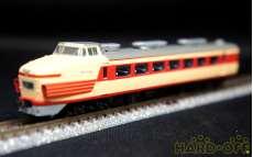 国鉄181系 特急「とき」12両セット マイクロエース