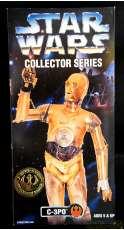 コレクターシリーズ C-3PO|ケナー