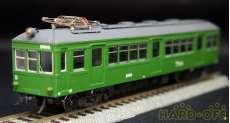 東急3456 ロコモデル