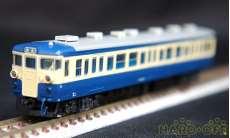 115系800番台横須賀色8両セット
