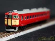 711系100・200番台・旧塗装6両セット