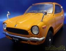 ホンダ Z 1970 アシェット