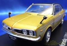 ホンダ 1300 クーペ 9 1970 アシェット