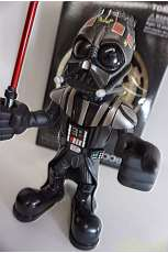 MEDICOMTOY EXHIBITION 2005限定 STAR WARS VCD