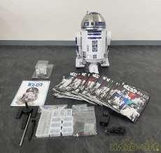 【動作良好!!完成品!!】週刊SW/R2-D2|DEAGOSTINI