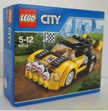 【未開封】CITY Rally Car