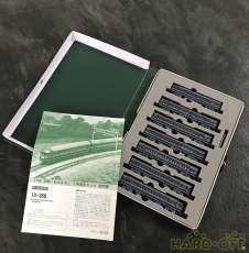 【10‐368】 20系初期あさかぜ7両基本セット KATO