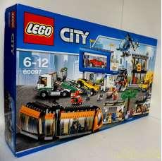 【未開封/廃版レゴ】CITY シティのまち