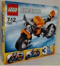 【未開封】CREATOR ストリートバイク
