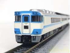 JRキハ181系四国カラー6両セット