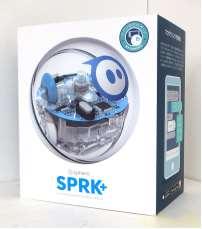プログラミングロボット SPRK+|SPHERO