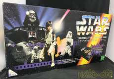 【STARWARS】VHS付ボードゲーム|HASBRO