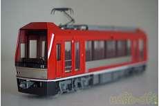 箱根登山鉄道3000形アレグラ号|TOMIX