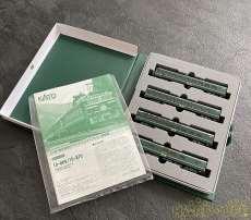 【10‐870】トワイライトEXP24系4両セット KATO