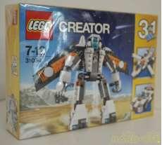【未開封/廃盤レゴ】CREATOR フライヤー・ロボット