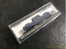 【北斗星色】JR DD51ディーゼル機関車|TOMIX
