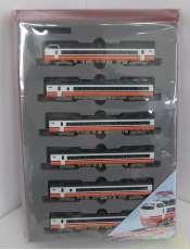 485系(普通車のみの6両編成)