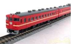 【レア美品】JR/国鉄711系 電化開業30周年記念 6両セット MIYAZAWA