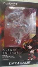 デート・ア・バレットBlu-ray【時崎狂三 1/7】付き|KADOKAWA