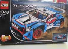 ラリーカー42077|LEGO