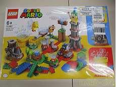 パズルゲーム LEGO
