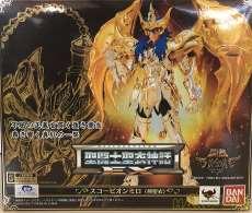 聖闘士聖衣神話EX スコーピオンミロ|BANDAI