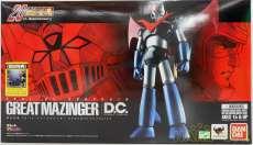 超合金魂 GX-73 グレートマジンガー D.C.|超合金魂