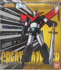 スーパーロボット超合金 グレートマジンガー|超合金