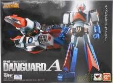 超合金魂 GX-62 ダンガードA|超合金魂
