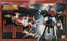 超合金魂 GX-04 グレンダイザ-|超合金魂
