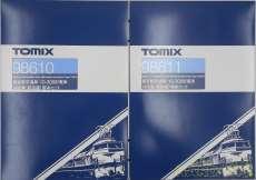 東京都交通局 10-300形電車(4次車・新宿線)|TOMIX