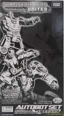 オートボット セット|TAKARA TOMY