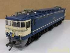 電気機関車 KTM
