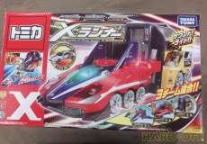 車・電車|TOMY