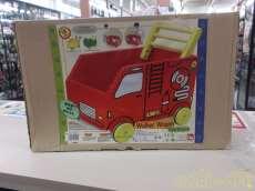おかたづけ消防車|IMTOY