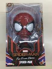 スパイダーマン フォー・フロム・ホーム|HOT TOYS
